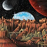 World Out of Time by Eternal Tapestry (2012-05-04)
