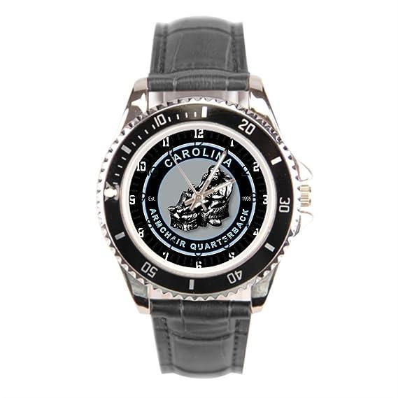 cnbluer mejor reloj de pulsera nativo del Norte Quarterback barato Relojes de pulsera.