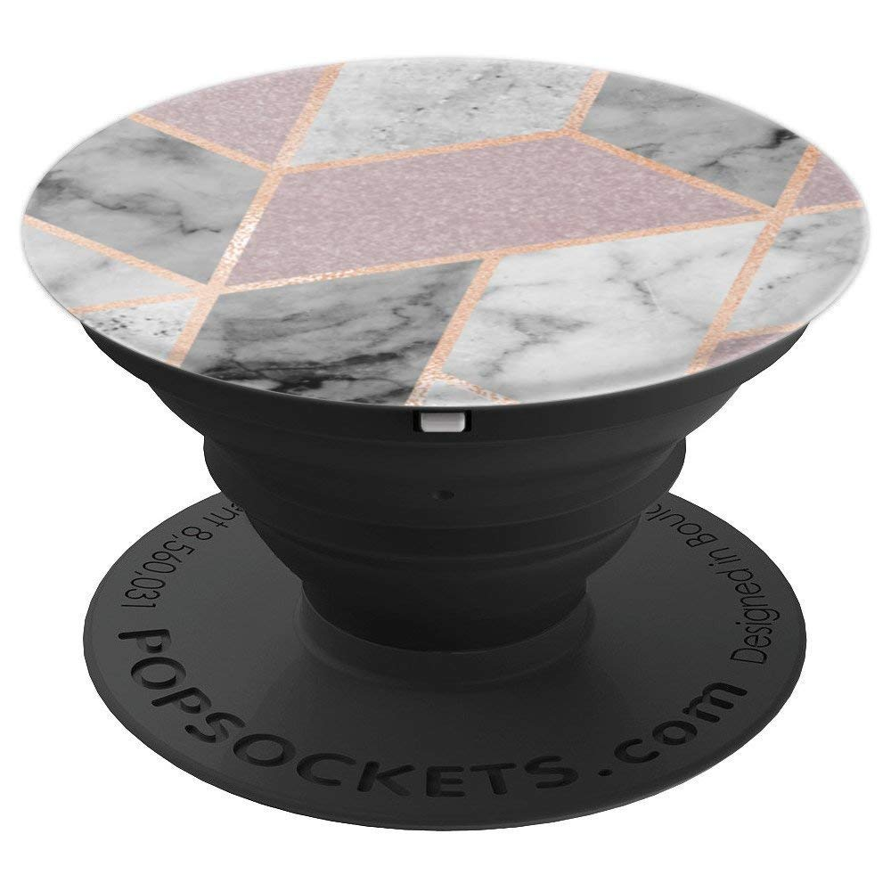 3 Pack - Marble Cell Phones and Tablets Stand Images Printing Not Glitter