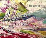 img - for Arngunnur Yr -- Life and Art book / textbook / text book