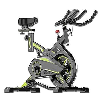 Bicicleta Estática de Fitness, Bicicleta Estática con Sensores de ...