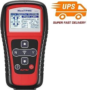 Autel MaxiTPMS TS401 review