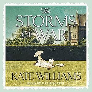 Storms of War Audiobook
