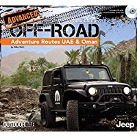 advanced Off-Road, adventure Routes UaE & Oman, 2nd Edition