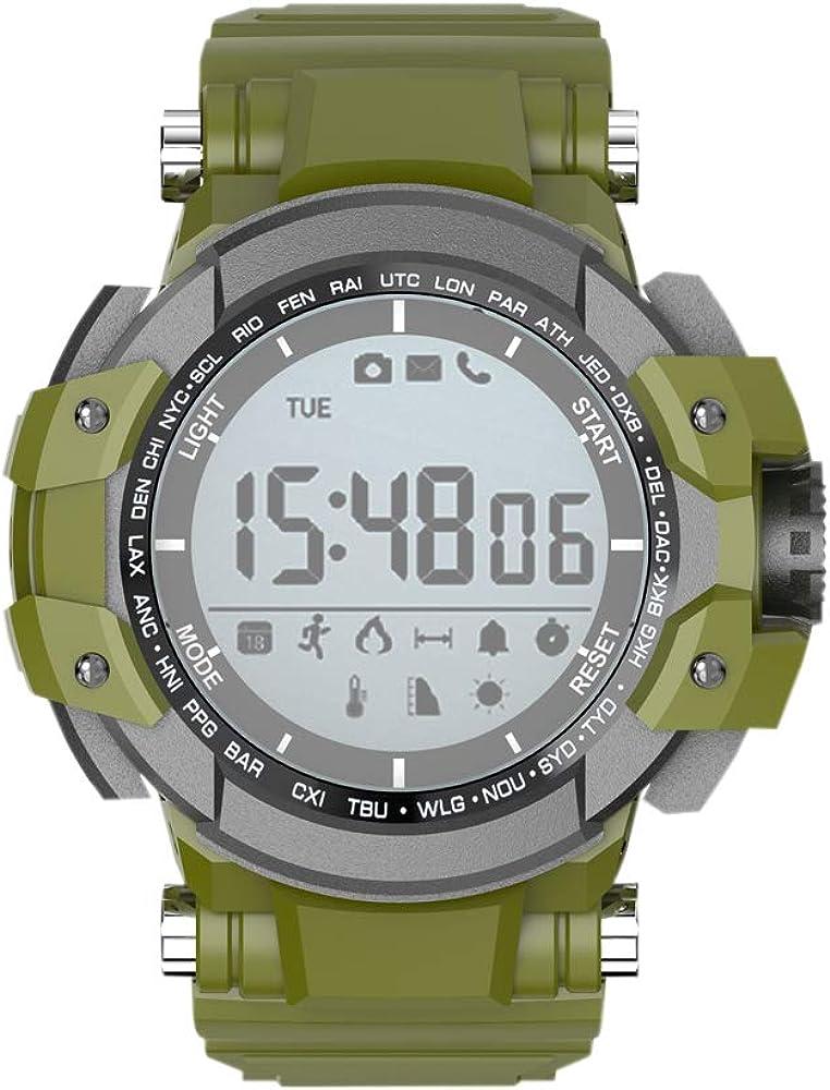 Billow Technology Smart Watch Armbanduhr XS15GR