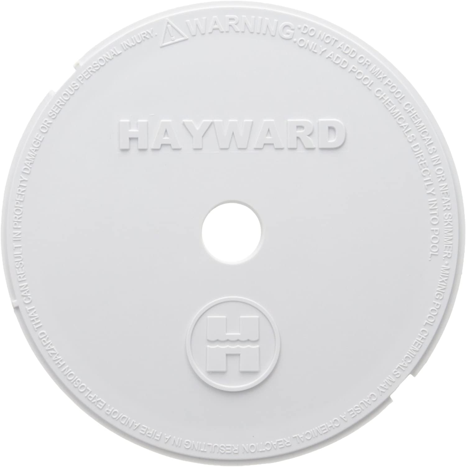 Hayward SPX1091B Skimmer Cover Replacement for Hayward Automatic Skimmers