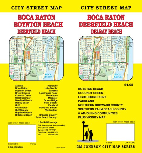 Boca/Raton, FL City Street - Boca Raton Outlet