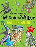Winnie and Wilbur: Gadgets Galore and other stories: 3 books in 1
