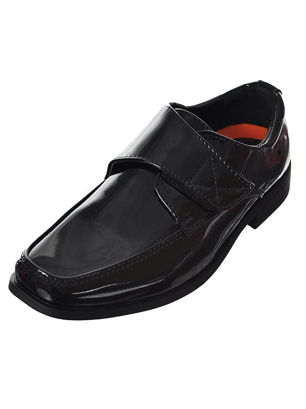 Jodano Collection Boys Dress Shoes