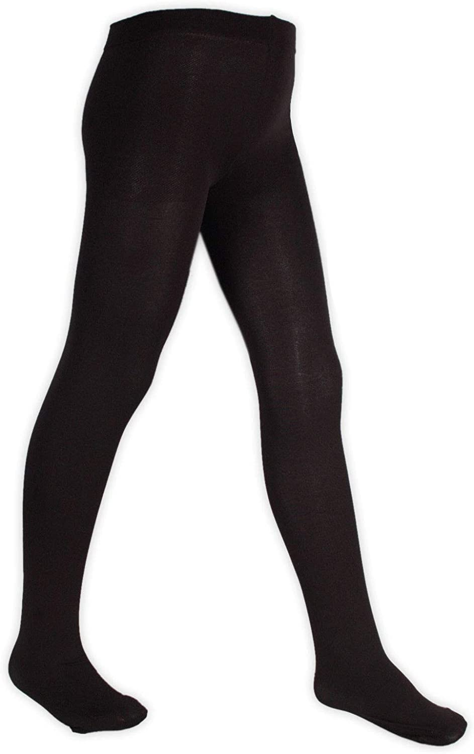 adam /& eesa Women Girls Back to School Nude 70 Denier Opaque Footed Tights in 7 Colours