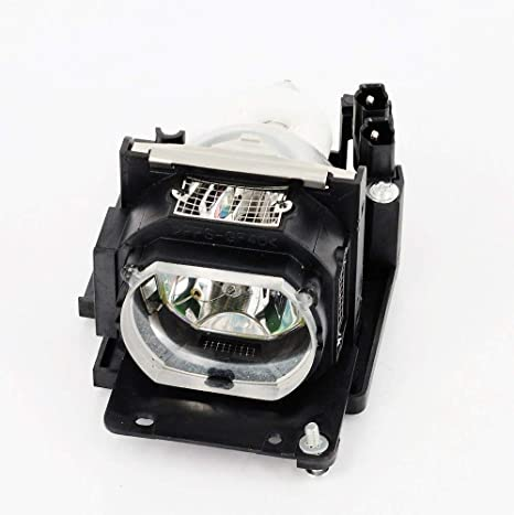 HWO - Recambio de lámpara de proyector VLT-XL5LP lámpara para ...