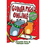 Guinea Pigs Online: Christmas Quest | Jennifer Gray,Amanda Swift