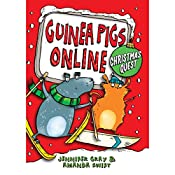Guinea Pigs Online: Christmas Quest | Jennifer Gray, Amanda Swift