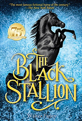 The Black Stallion (Walter Bond)