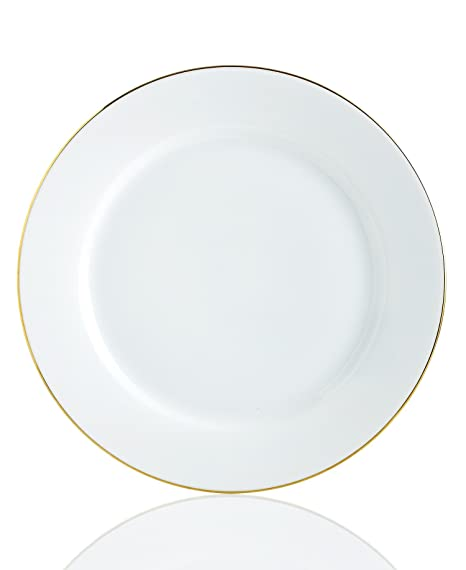 Superb Amazon Com Charter Club Grand Buffet Fine Line Gold Dinner Interior Design Ideas Jittwwsoteloinfo