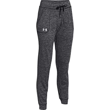 fecc20a0a9f Under Armour Women s Tech-Twist Pants  Amazon.co.uk  Sports   Outdoors