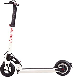 Speedtrot ST12 - Patinete eléctrico para Adulto, Color Negro ...