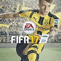 FIFA 17 - PS4 [Digital Code]