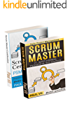 Agile Product Management: ( Box set ) Scrum Master Certification: PSM 1 Exam: Preparation Guide and Handbook & Scrum Master: 21 sprint problems, impediments ... software development) (English Edition)