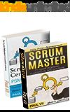 Agile Product Management: ( Box set ) Scrum Master Certification: PSM 1 Exam: Preparation Guide and Handbook & Scrum Master: 21 sprint problems, impediments ... development, agile software development)