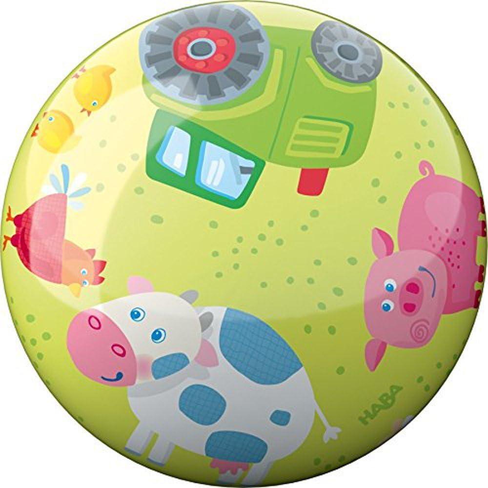 Ballon Les animaux de la ferme