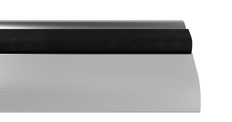 Stormguard 04sr0050838/a 838/mm CDX Kompression Threshold Sill/ /Aluminium