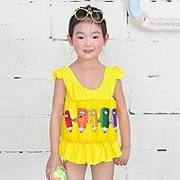 urchoiceltd® 2016bebé niño infantil Kids flotador Swimmsuit swimwearsuit