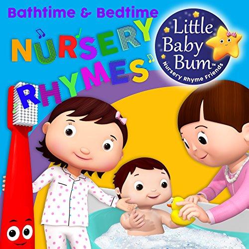 Bathtime & Bedtime Songs for Children with LittleBabyBum (Bedtime Nursery)