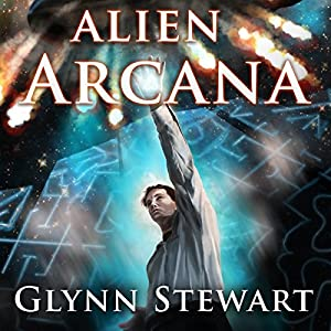 Alien Arcana Audiobook