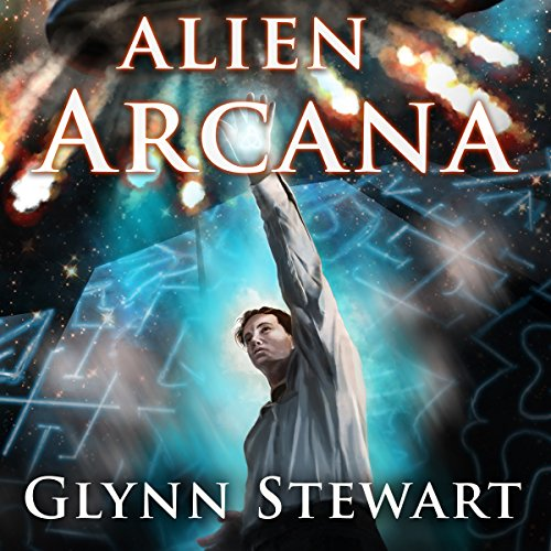 Alien Arcana: Starship's Mage Series, Book 4