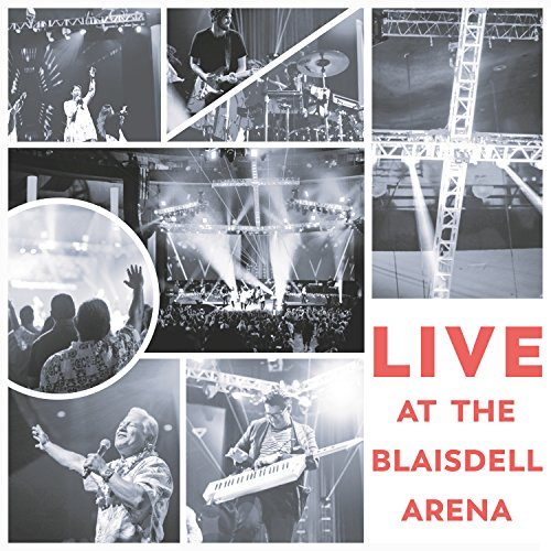 Live At The Blaisdell Arena