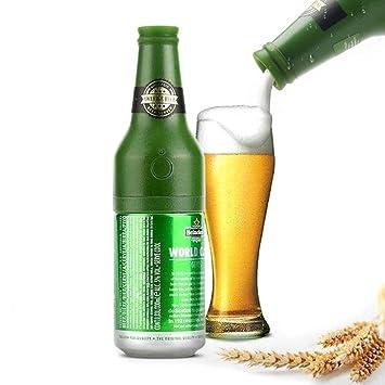 Aerador de cerveza Aolvo de espuma de cerveza – Funciona con pilas, espuma ultrasónica para