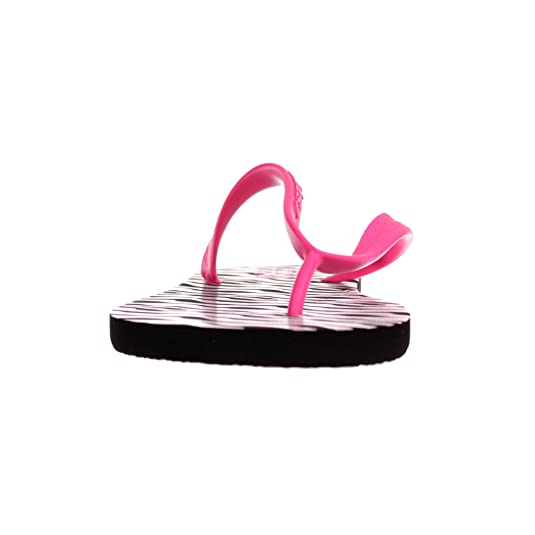 adidas , Damen Zehentrenner Pink Rose: : Schuhe