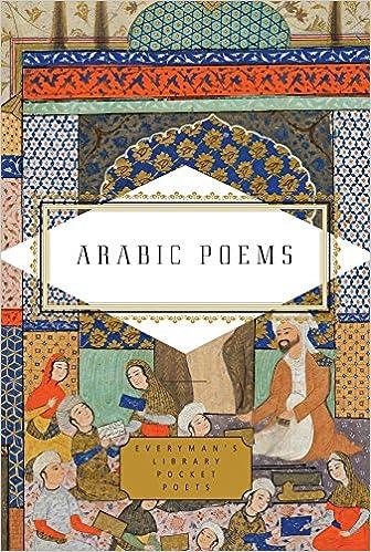Poems (Everymans Library Pocket Poets)