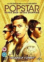 Popstar - Never Stop Never Stopping