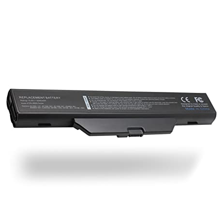 amazon com seaeagle laptop notebook replacement battery for hp 550 rh amazon com compaq 615 user manual