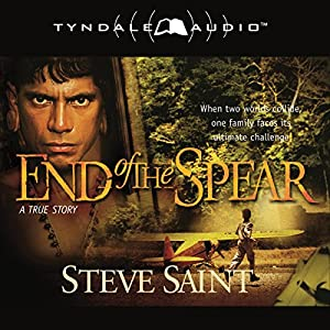 End of the Spear Audiobook