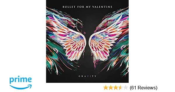 Bullet For My Valentine Gravity Amazon Com Music