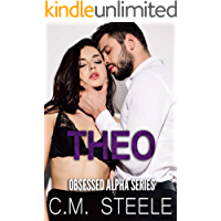 Theo (Obsessed Alpha Book 4)