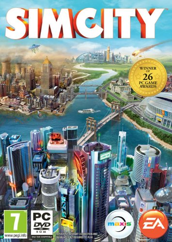 Maxis PC39156 EA Games