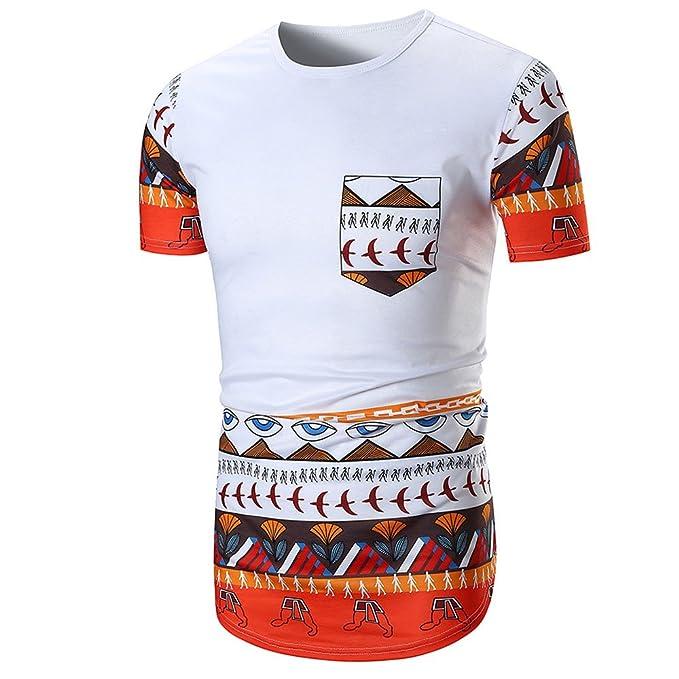 Camisetas Deportivas para Hombre 6b175911541f2