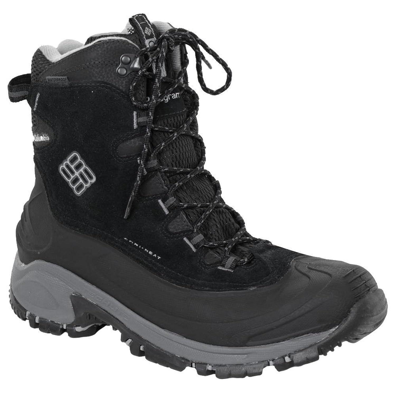 Columbia Bugaboot Omni-Heat Boots Mens
