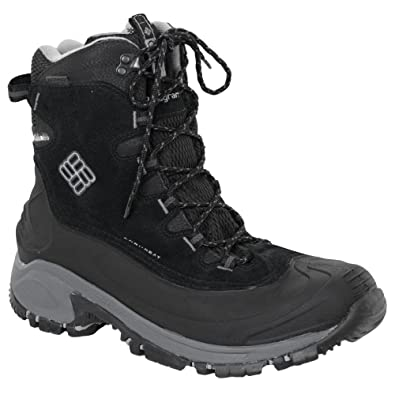 Columbia Mens Bugaboot OmniHeat Winter Boot BM5110010  Size 10  B00S5DTK4G
