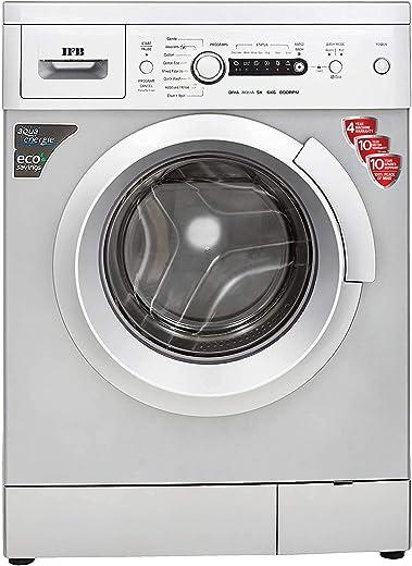 6KG IFB Fully-Automatic 5 Star Front Loading Washing Machine Inbuilt Heater
