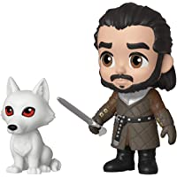 Funko Collectible Figure 5 Star, Game of Thrones, Jon Snow