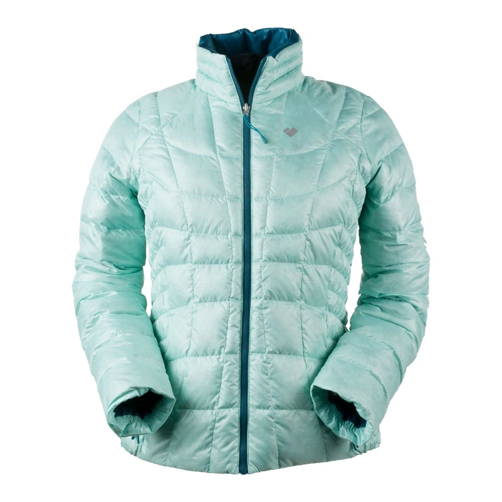 Obermeyer Women's Soleil Insulator Seaglass X-Large
