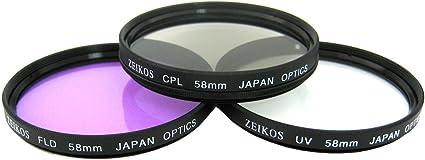 BVI SLR Accessory Kit for Canon B7 product image 3