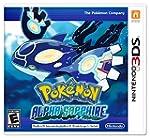 Pokemon Alpha Sapphire - Alpha Sapphi...