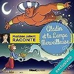 Aladin et la lampe merveilleuse   Marlène Jobert