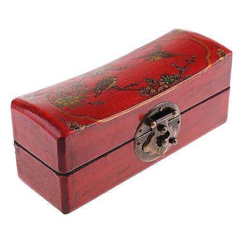 Baoblaze Caja Multifuncional Almohada Abertible Estuche de ...